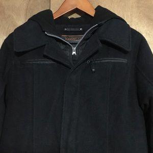 Boys Hawk & Co Winter Coat